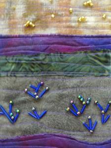 desert landscape-bead detail-web