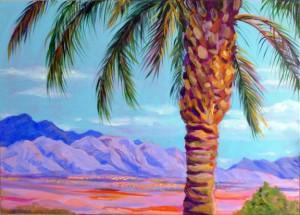 desert palm-email